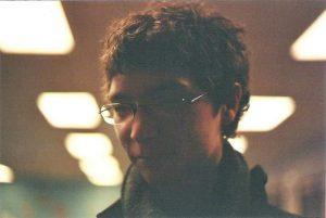 Luther Weiser