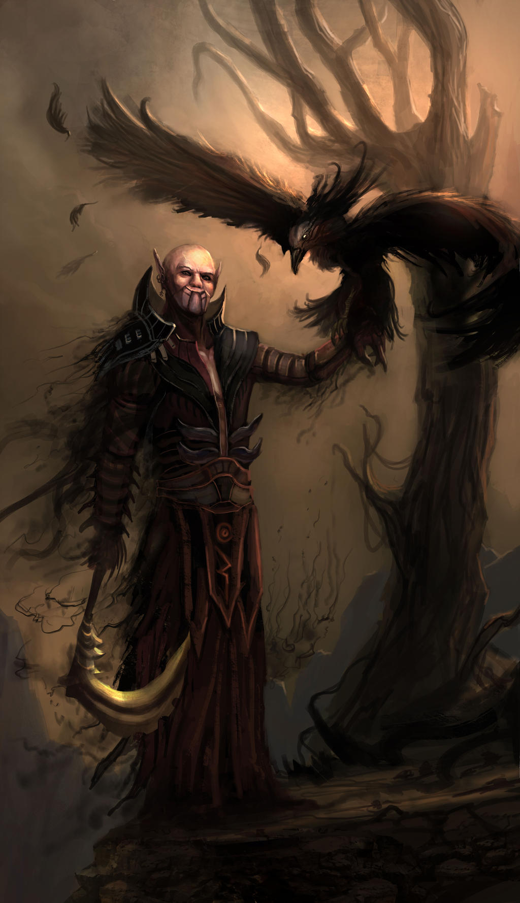 necromancer_with_a_death_hawk_by_dreadjim_d7estq3-fullview